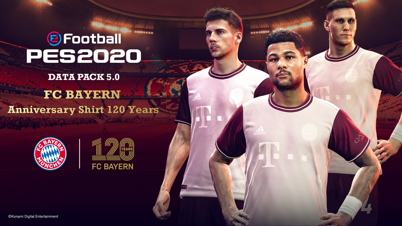 Баварии 120 лет