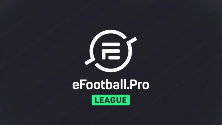 Очки eFootball